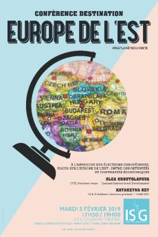 """Conférence """"Europe de l'Est : entre opportunités et contrastes économiques"""" VcsPRAsset_3273276_94752_d04e4d12-5158-49a3-9771-563b4a8c86ff_0"""