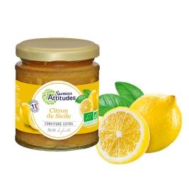 Citron Sicile