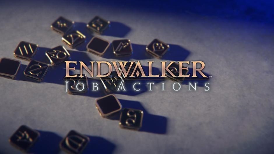 endwalker job actions.png