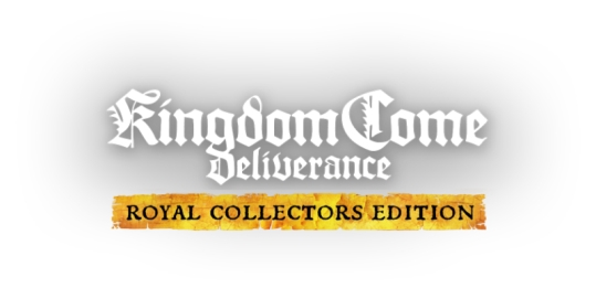 KCD_RoyalCollectorsEdition_Logo