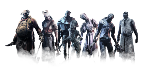 DBD_Killers_Family_Portrait