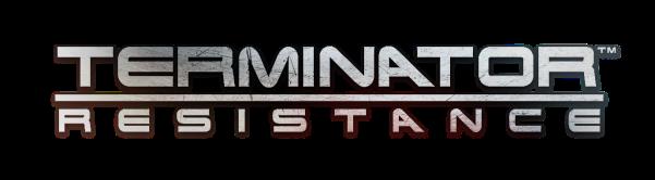 Terminator Resistance Logo