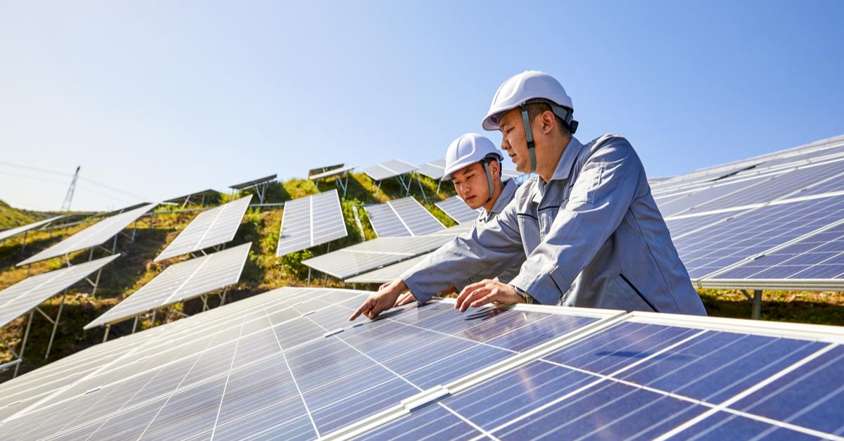 L'emploi dans le secteur des énergies renouvelables continue de croître VcsPRAsset_3571491_656883_fcb2a4b3-5498-49b8-a6f0-4b606bf368ac_0