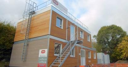 Innovation dans la construction: une base vie en bois installée sur un chantier VcsPRAsset_3666378_91312_9b9e017c-7c47-48dd-abaf-48521dfa2bc7_0